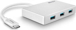USB 3.1 Typ C Hub mit Power Delivery