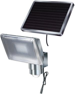 Solar LED-Strahler SOL 80 ALU