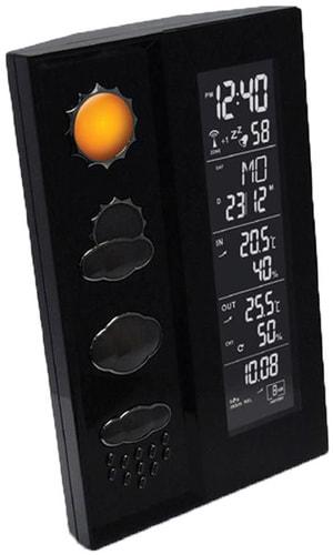 Wetterstation WS 6650 inkl. A