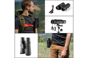 Peak Design Capture BINO Kit