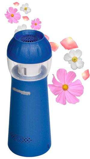 Diffuseur de parfum Harmony bleu
