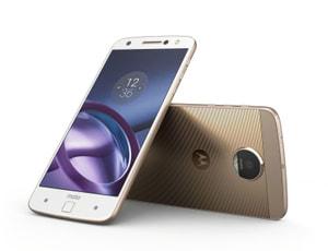 Motorola Moto Z or