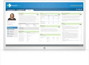 "Healthcare Edition HC271 27"""