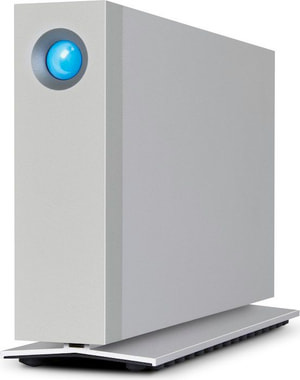 d2-Desktop-Festplatten 6TB Thunderbolt 3