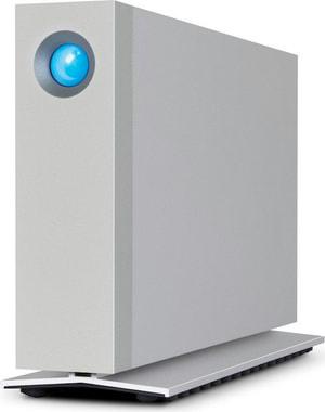 d2-Desktop-Festplatten 8TB Thunderbolt 3