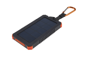 Solar Charger Impulse 5000 Solar