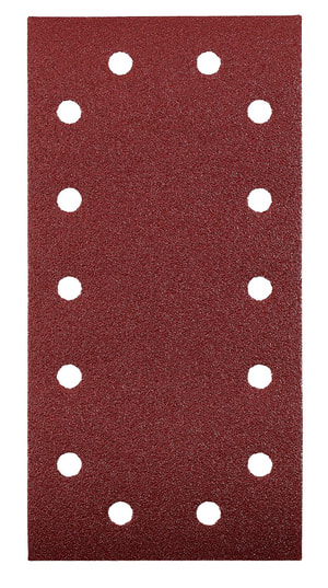 Patins abrasifs, corindon affiné, 115 x 230 mm, K40