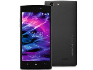 Life E5005 16GB schwarz
