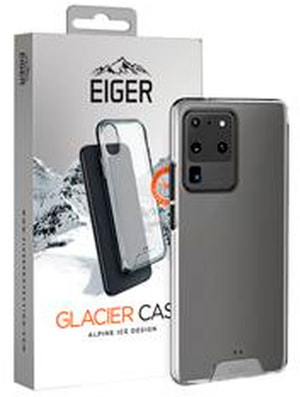 Galaxy S20 Ultra Hard Cover transparent