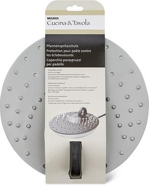 Spritzschutzdeckel