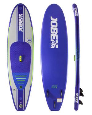"Aero Desna SUP Board 10.0"" Package"