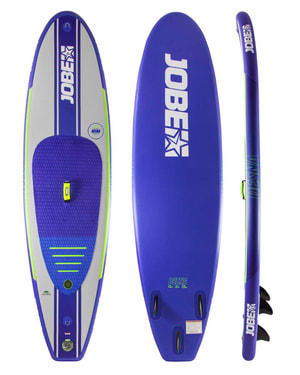 Aero Desna SUP Board 10.0 Package