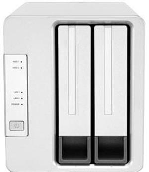 TerraMaster F2-420-4GB - sans disque dur