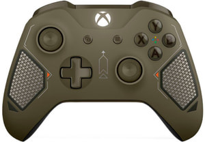 Microsoft Wireless Controller - Combat Tech