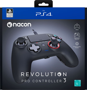 Revolution Pro Gaming Controller 3