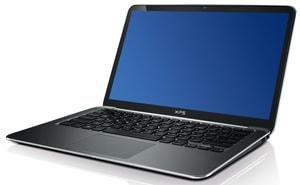 Ultrabook XPS 13