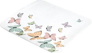 Tappeto da vasca da bagno Butterflies