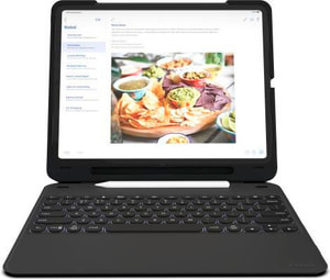 """Keyboard Slim BookGo CH-Lay for iPad Pro 12.9"""""""