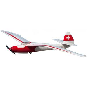 Minimoa RC aeroplano