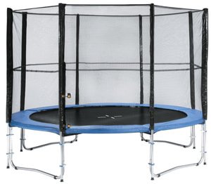 OUTDOOR TRAMPOLIN 304CM