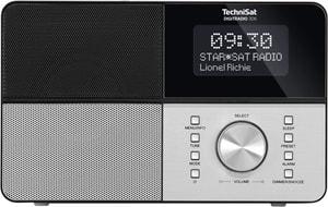 DigitRadio 306 - Noir
