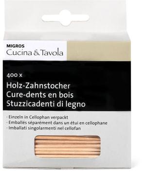 Holz-Zahnstocher