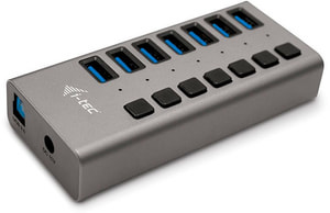 USB 3.0 7port + Power Adapter 36 W