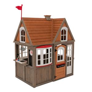 Maison d'enfant GREYSTONE