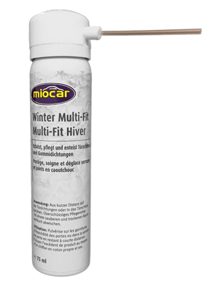 Multi-Fit Hiver Spray 75 ml