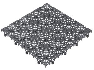 Royal Dalles en matière synthétique 30 x 30 cm