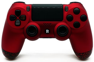 Red Shadow Rocket Controller