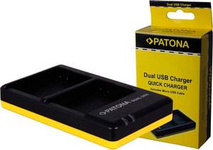 Dual USB EN-EL14