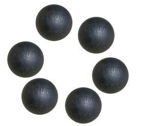 Cochonnets x 6 OBUT