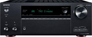 TX-NR696 - Noir