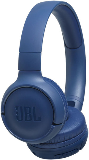 JBL Tune 500BT Blue Casque On Ear