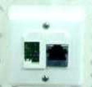 AP-ISDN DOSE RJ45/T+T83