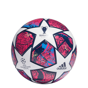 FINALE OFFICIAL TRAINING BALL