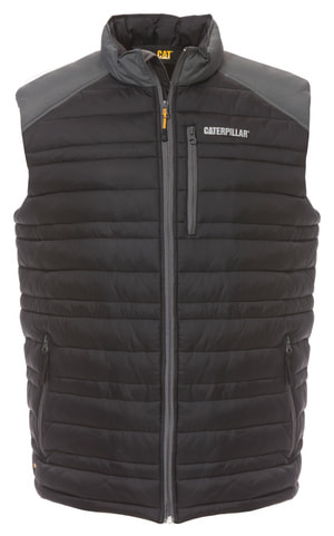 Weste Defender Insulated