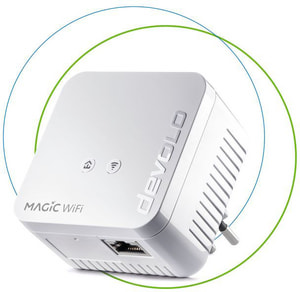 Powerline Magic 1 WIFI mini