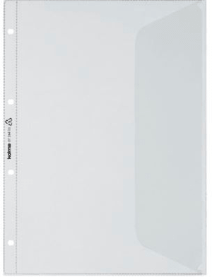 Pochettes CopyResistant A4 07.244.00 transparent