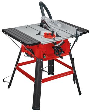 Tischkreissäge TC-TS 2025 2 U/S