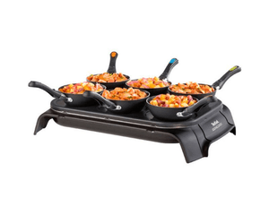PY5828 Gourmet Party Wok