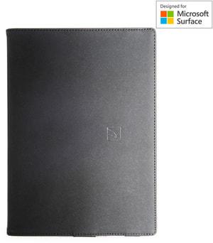 """Case pour Surface 5 Pro 12.3"""" - noir"""