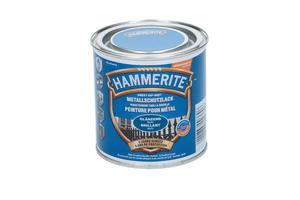 Metall-Schutzlack Hochglanz Blau 250 ml