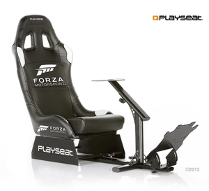 Playseat Forza Motorsport schwarz