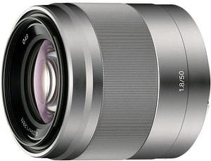 SEL 50mm f / 1.8 (CH-Garantie), für
