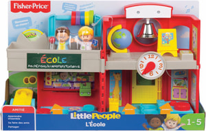 Fisher-Price Little People School (f)