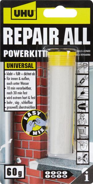 Colle à réparer Powerkitt universelle