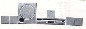 L-SONY DAV-D150