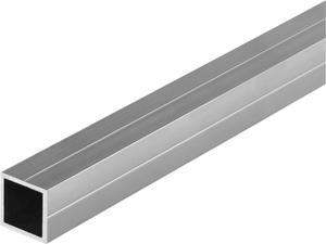 Quadratrohr 1.5 x 15.5 mm blank 1 m